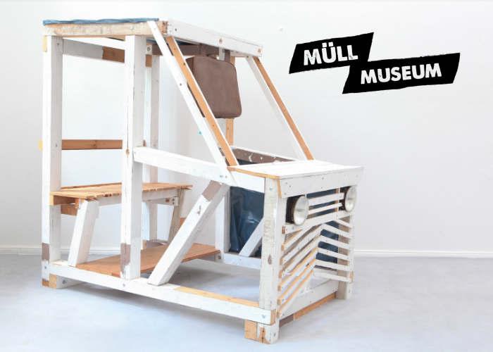 Muell Museum