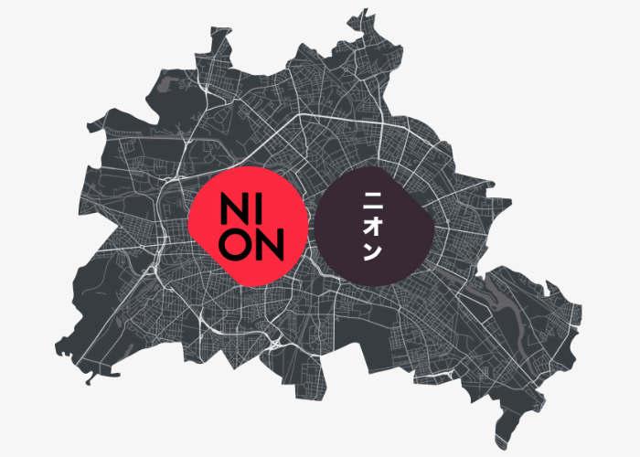 Nion Berlin